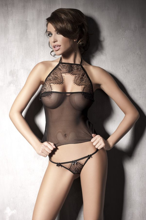 completo intimo anais apparel mysterious